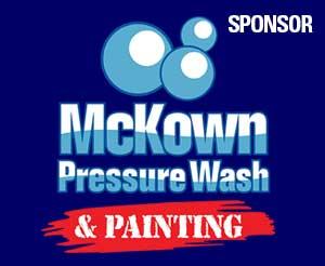 Mckown Pressure Wash